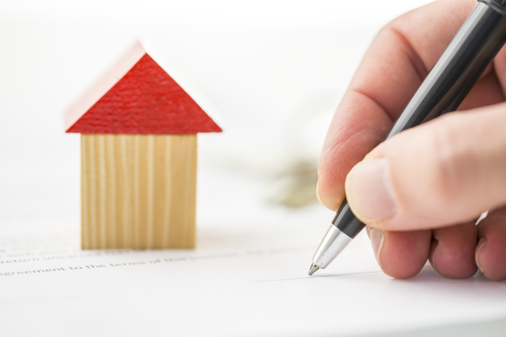 Mầu hợp đồng thuê nhà ở công vụ