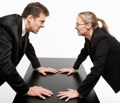 Làm thế nào đàm phán với người khó tính?