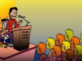 Khóa học kỹ năng thuyết trình hà nội và tphcm