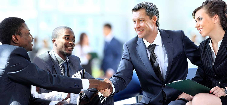 Để trở thành nhân viên bán hàng thành công
