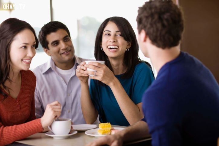 Cách sử dụng ngôn từ tích cực trong giao tiếp