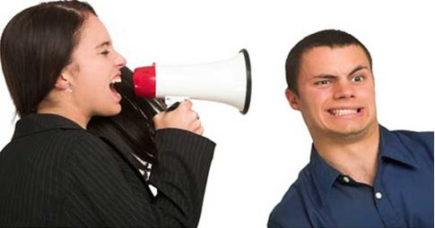 Những điều cần lưu ý khi nói chuyện ứng xử