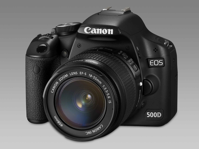 5 điều cần biết khi mua máy ảnh ống kính rời