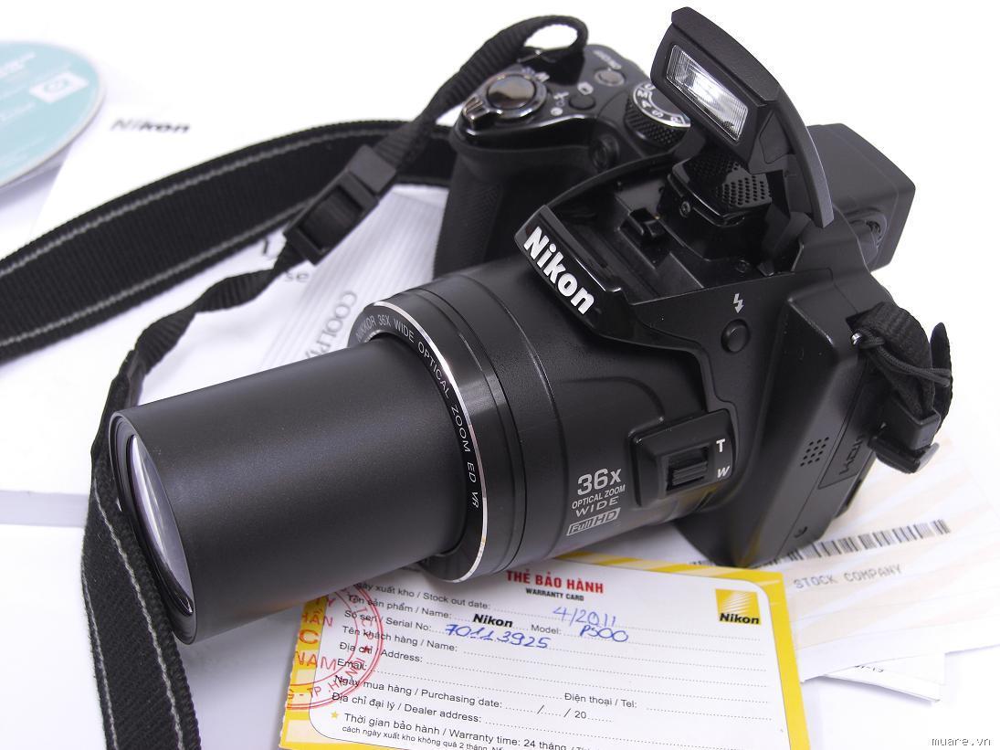 5 nguy hiểm đối với Máy ảnh