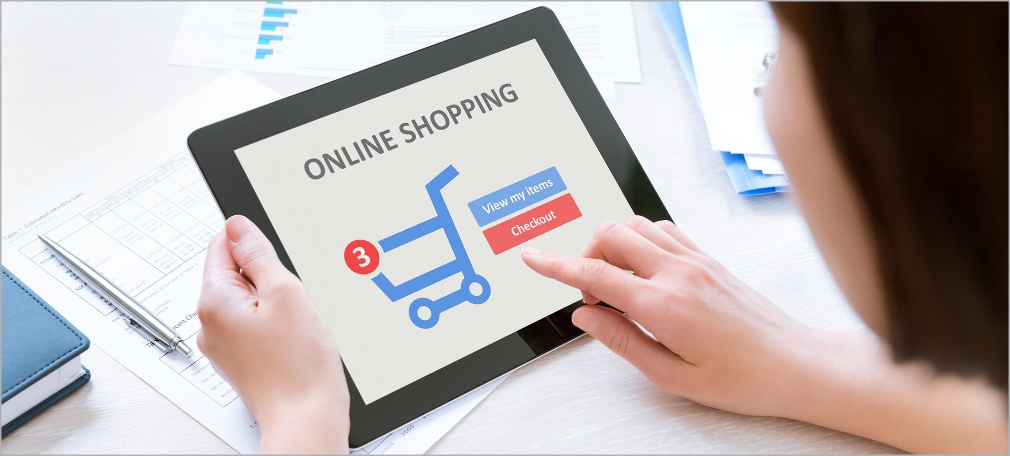 10 kỹ năng để mua hàng qua mạng một cách an toàn?