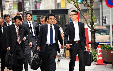 10 bí quyết quản trị của người Nhật