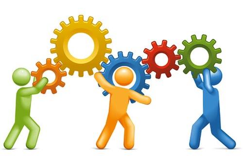 Đào tạo và phát triển nhóm