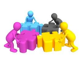 Các nguyên tắc làm việc nhóm