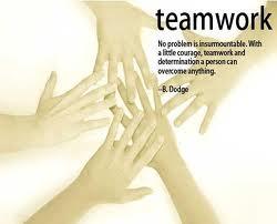 Teamwork & 15 quy luật