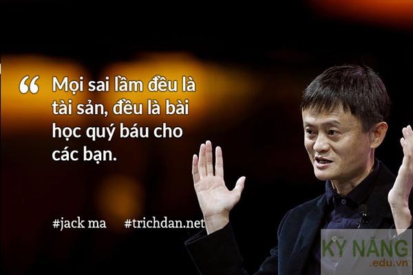 9 phong cách sống, làm việc và lãnh đạo của Jack Ma đáng để học tập