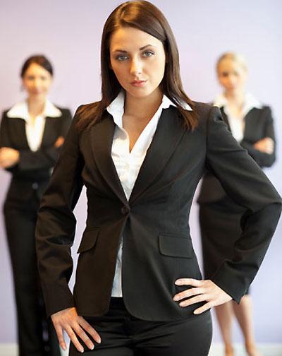 """Những """" rào cản"""" hạn chế sự thành công của phụ nữ"""