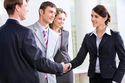 Làm thế nào để tự tin trong đàm phán khi bạn là nữ giới?