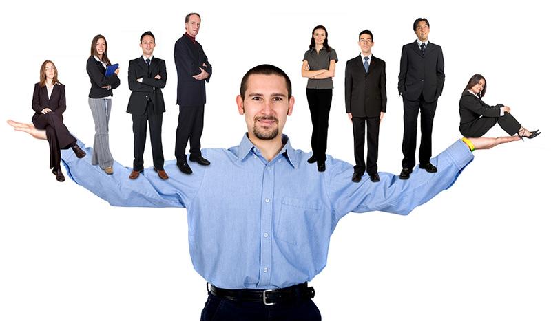 5 Lỗi thường gặp trong quản lý nhân sự