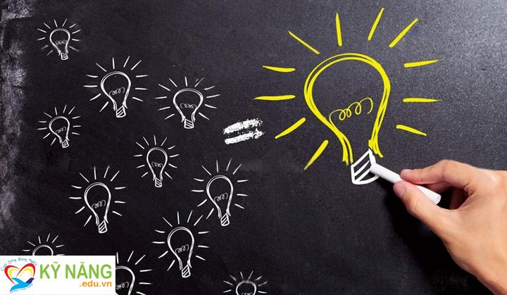 Giúp Bạn và đồng nghiệp sáng tạo hơn trong công việc
