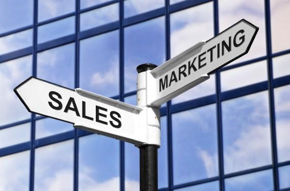 Tiếp sinh lực cho hoạt động bán hàng