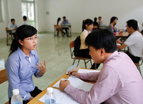 Vì sao sinh viên mới tốt nghiệp khó tìm được việc làm phù hợp