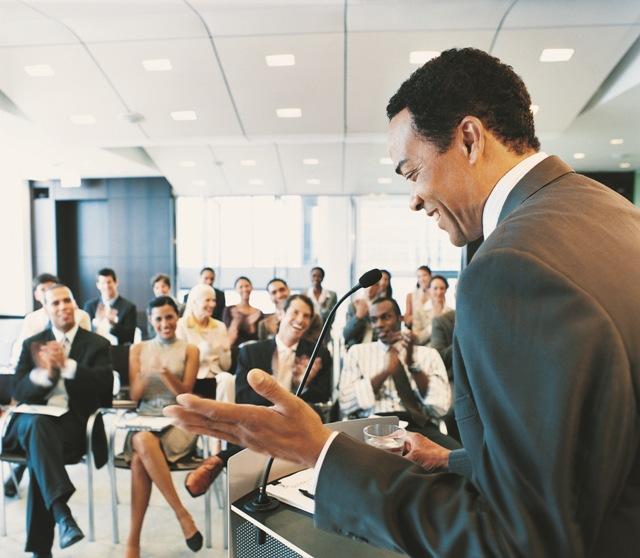 Những sai lầm nên tránh trong thuyết trình