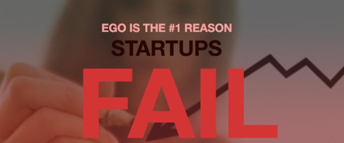 Khởi nghiệp kinh doanh vì sao thất bại