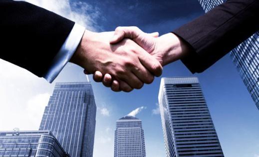 Đạt đến thỏa thuận và ký hợp đồng