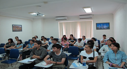 Làm thế nào để trung tâm đào tạo thu hút được học viên