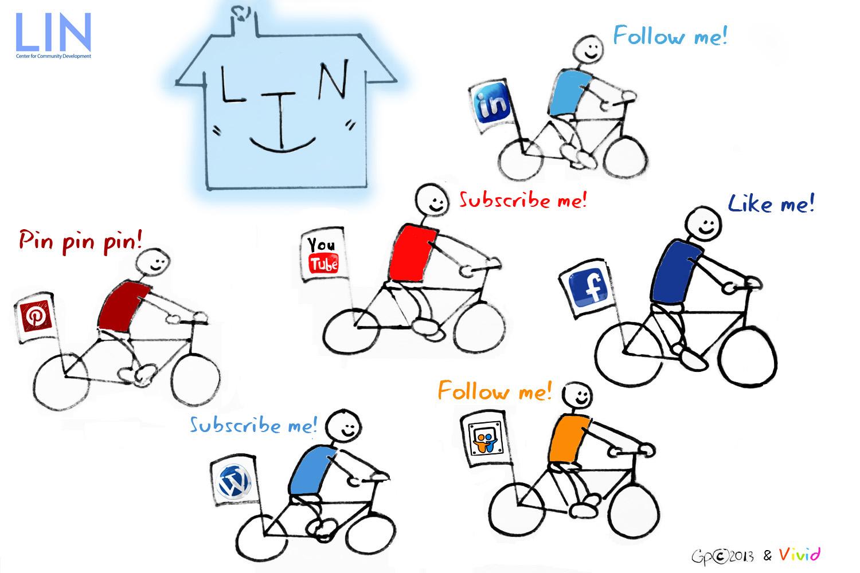 5 sai lầm marketing mạng xã hội nên tránh