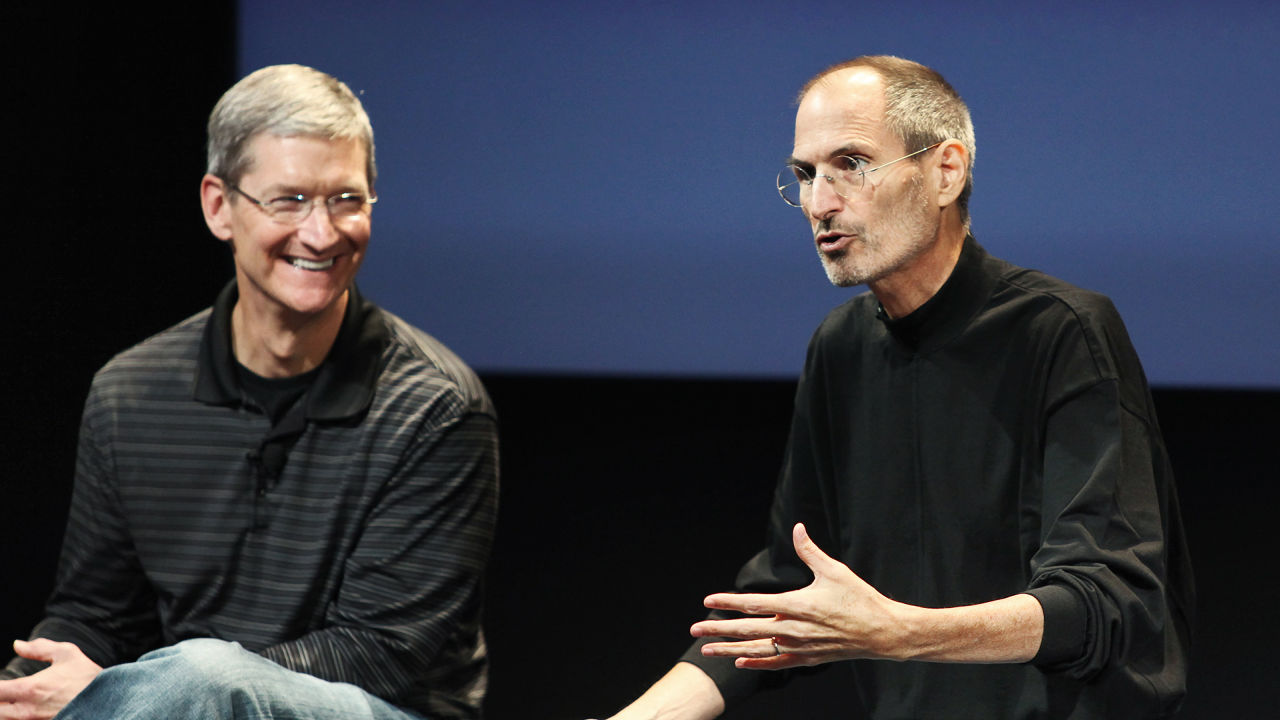 Học Từ CEO Apple Tim Cook: 'CEO Apple là công việc rất cô đơn'