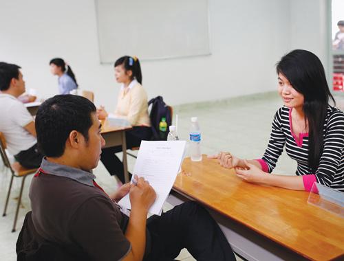 Những tiện ích của tìm việc làm trực tuyến trên website timviecnhanh.com