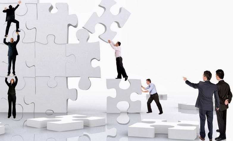 Bạn có biết cách tổ chức công việc không?