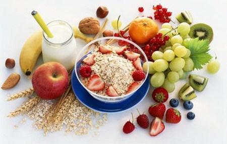 Chăm sóc và cách bổ sung các chất dinh dưỡng cho bé tư 0 đến 6 tuổi