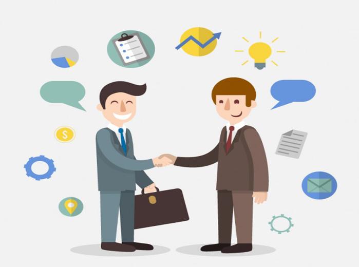9 thủ thuật tâm lý đơn giản giúp bạn trở thành người bán hàng cự phách