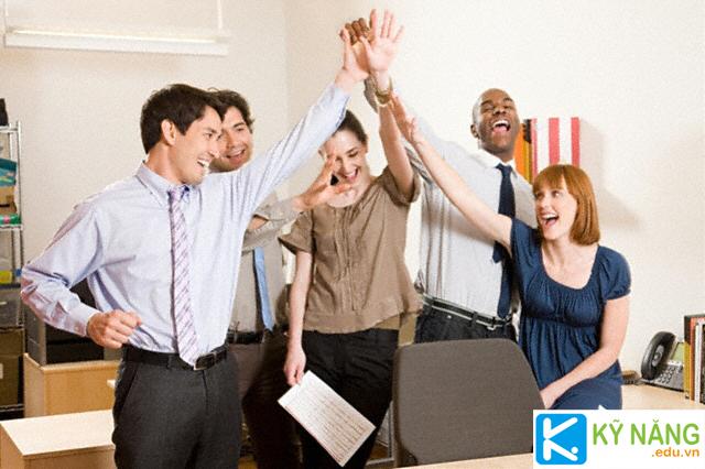 Những điều Trưởng nhóm cần chú ý để nhóm phát triển