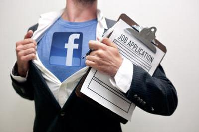 Tuyển dụng qua mạng xã hội – Tại sao không?
