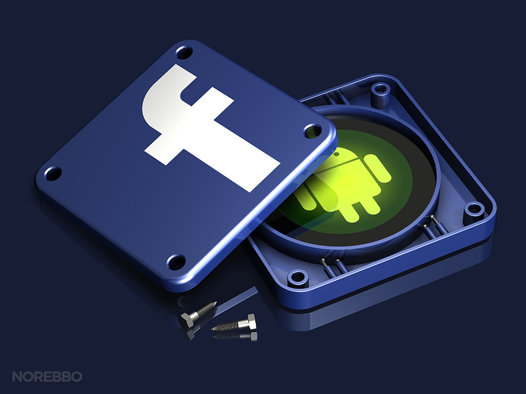 Cách vào Facebook trên điện thoại Android khi bị chặn